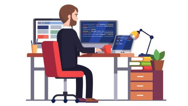 ทำเว็บไซต์เองหรือจ้างทำดีกว่ากัน